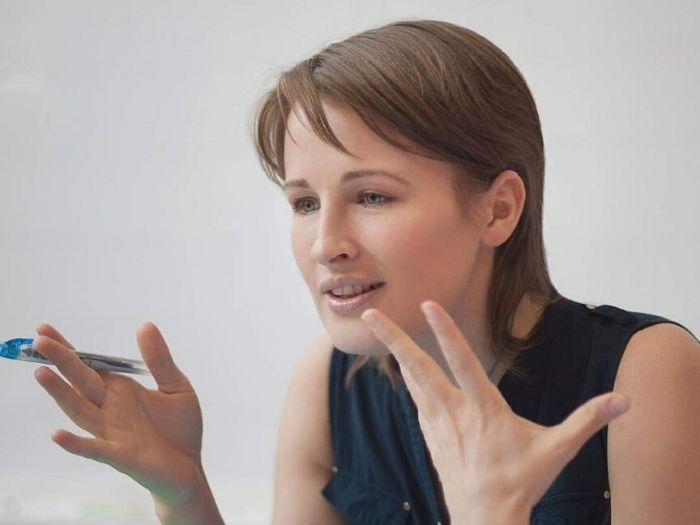 Юлия Назарян