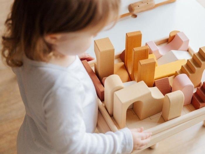 Геометрия: нужно ли изучать геометрию с малышами
