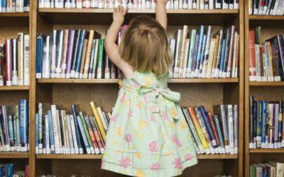 Книги, которые выбирают наши дети