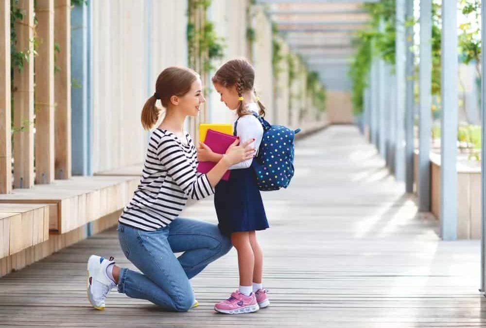 10 критических ошибок, которые могут совершить родители первоклассника